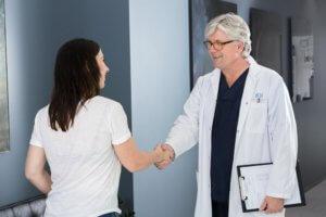 Gratis konsultasjon hos Klinikk Haukeland
