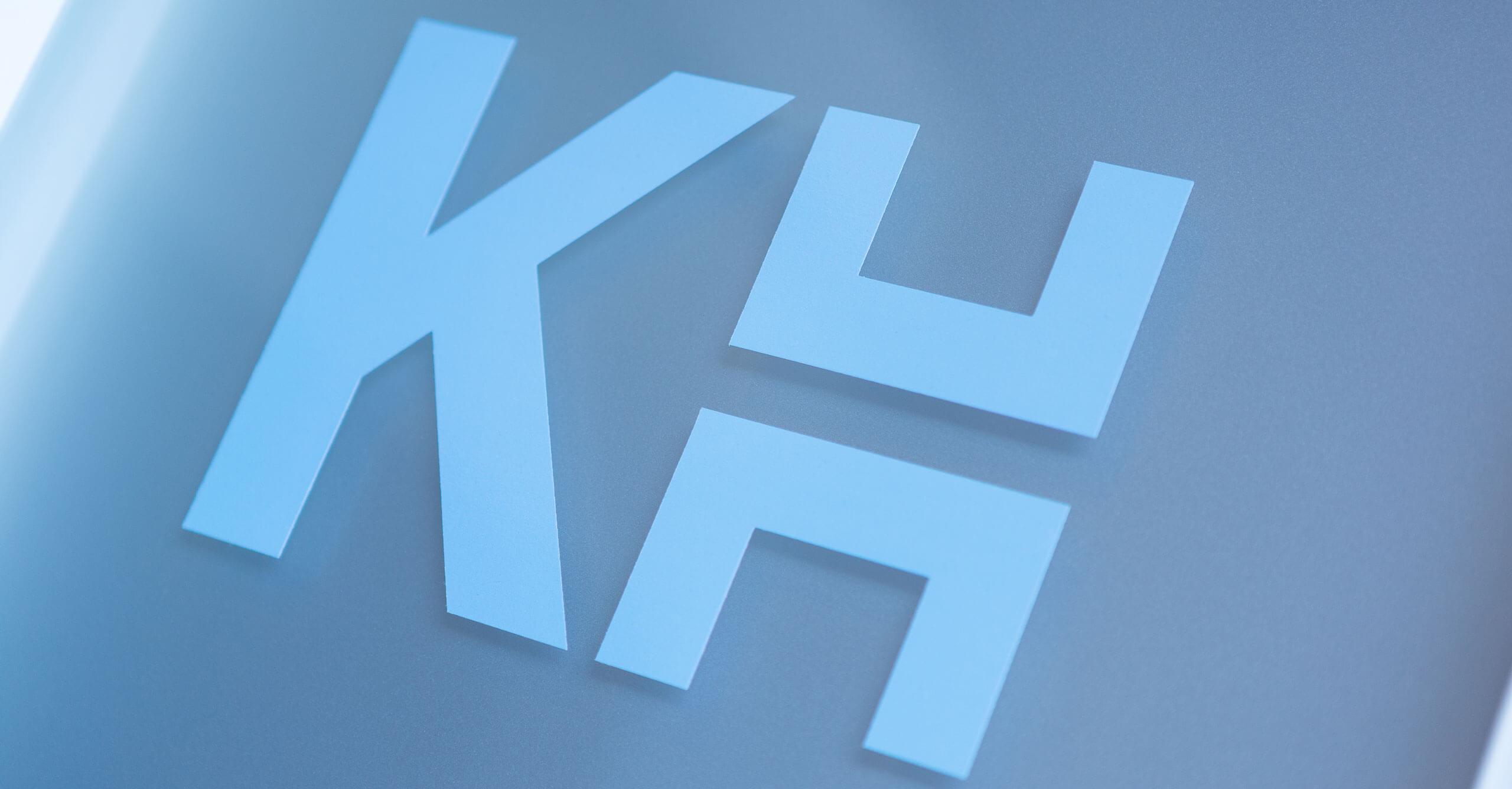 Bilde av logo til Klinikk Haukeland i Drammen