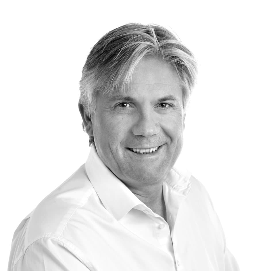 Kirurg Lars Haukeland