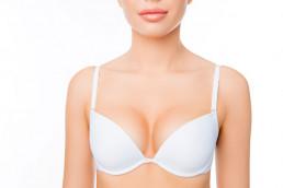 Brystforstørrelse med eget fett